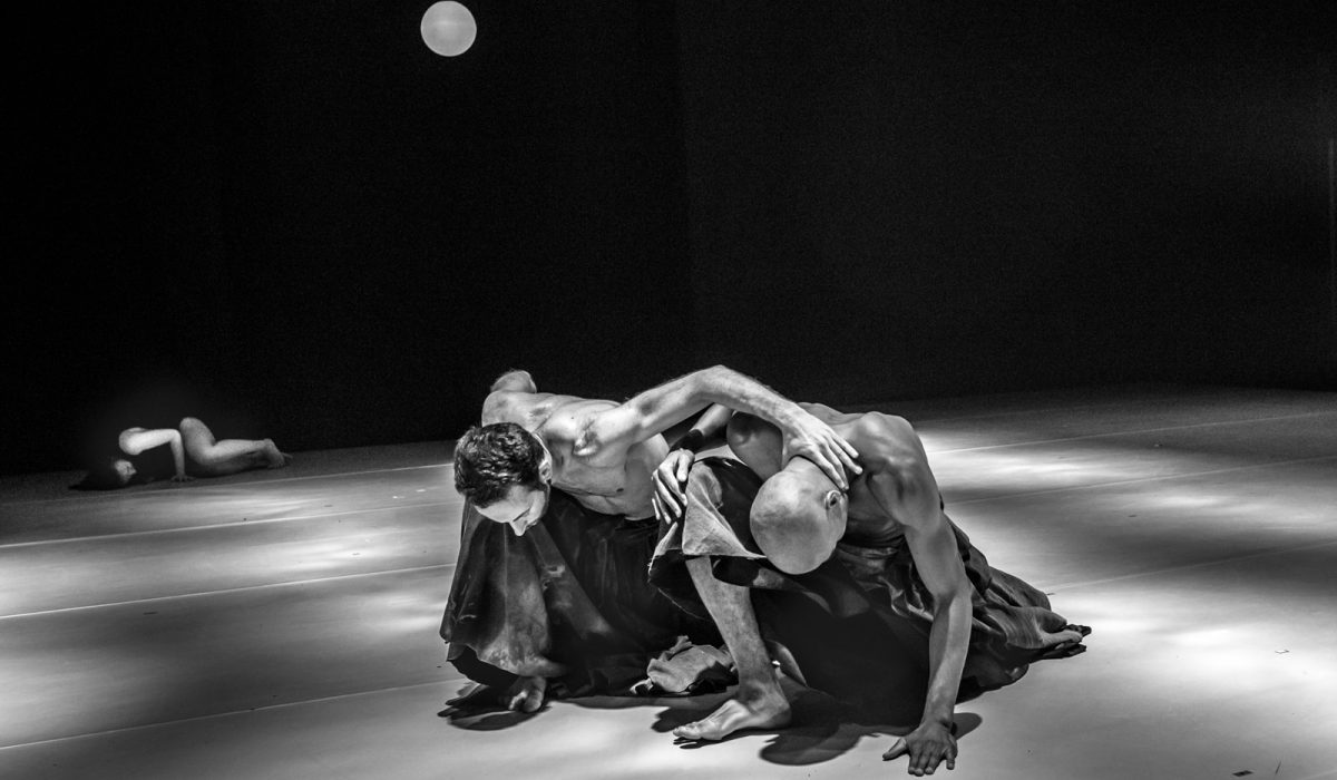 If At All – Kibbutz Contemporary Dance Company – Web Slideshow 010
