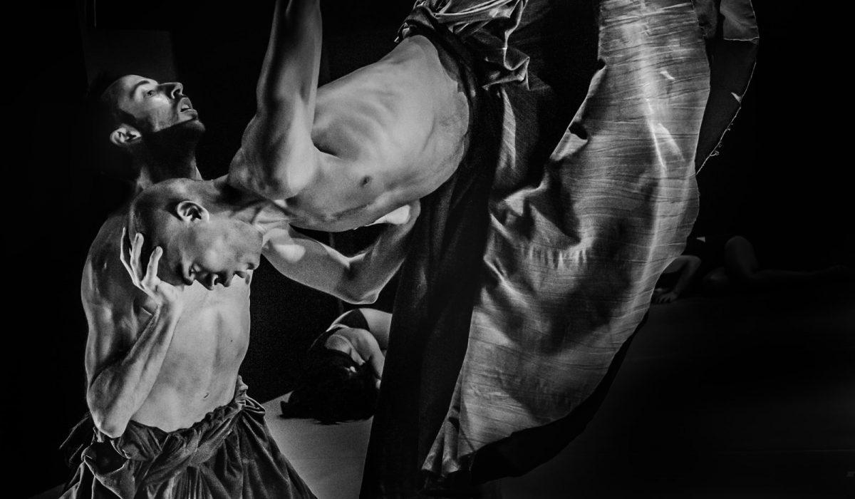 If At All – Kibbutz Contemporary Dance Company – Web Slideshow 012