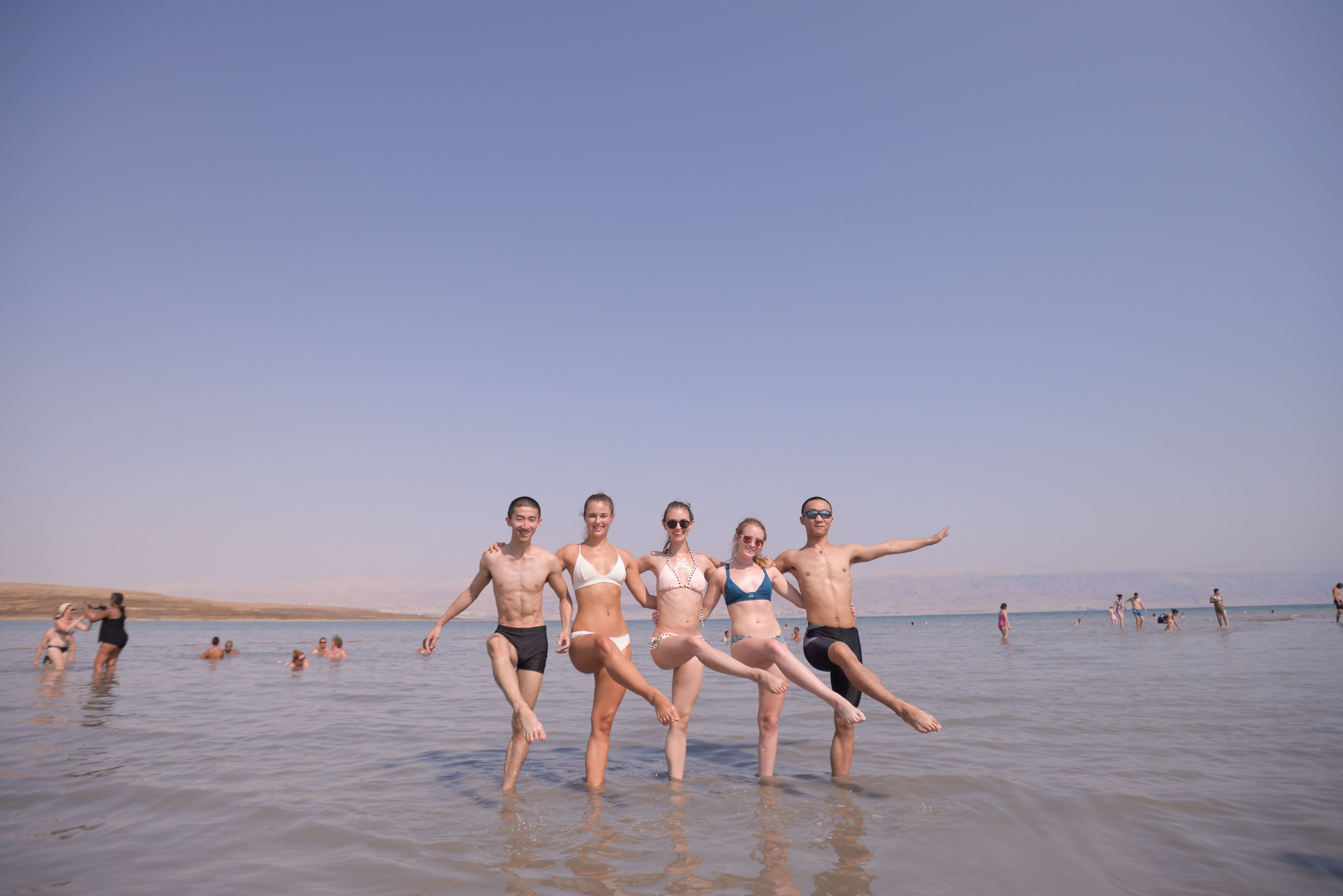 Visit-The-Dead-Sea-The-Lowest-Place-on-Earth