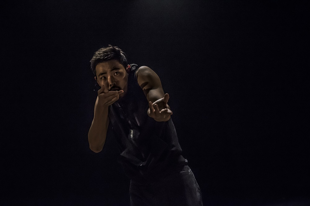 Asylum by Rami Be'er – Kibbutz Contemporary Dance Comapny – Slideshow 005