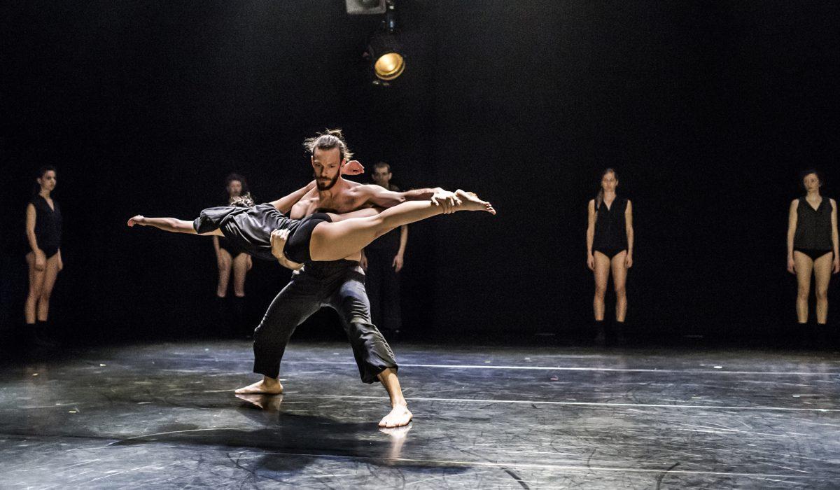 Asylum by Rami Be'er – Kibbutz Contemporary Dance Comapny – Slideshow 008