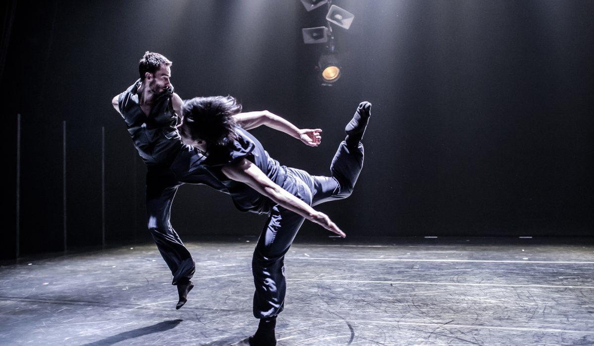 Asylum by Rami Be'er – Kibbutz Contemporary Dance Comapny – Slideshow 010