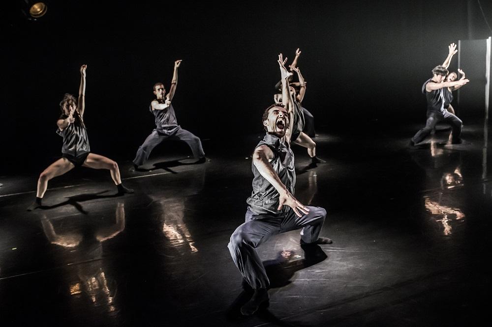 Asylum by Rami Be'er – Kibbutz Contemporary Dance Comapny – Slideshow 011