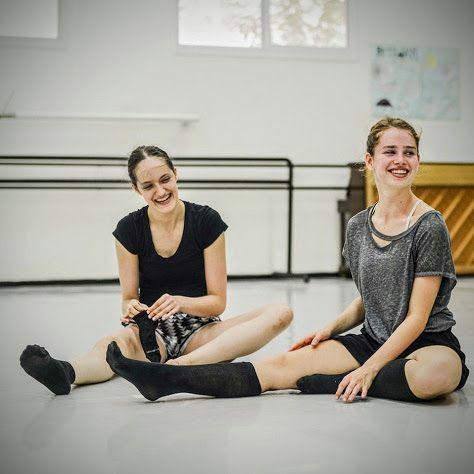 Kibbutz Contemporary Dance Company | Official Website